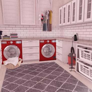 Laundry Day 01