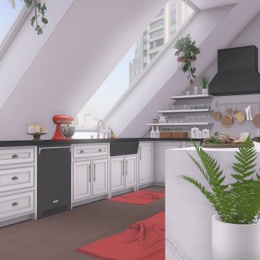 Modern Kitchen 05