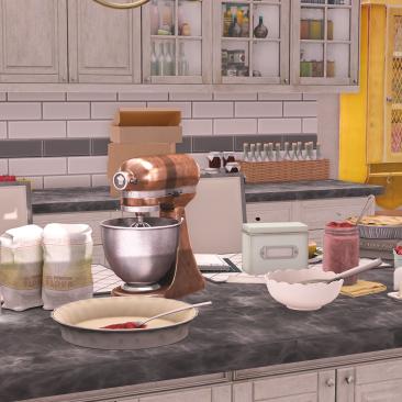 Wake and bake! 01