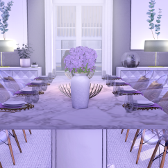 dinner party_001
